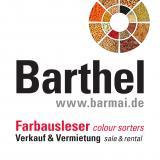 Barthel Maschinen Logo